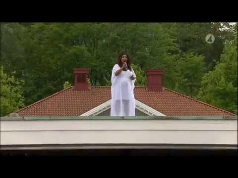 Kristin Amparo - I See You