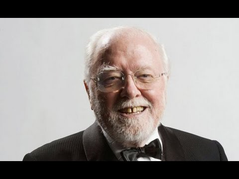 The Passing Of Richard Attenborough - AMC Movie News