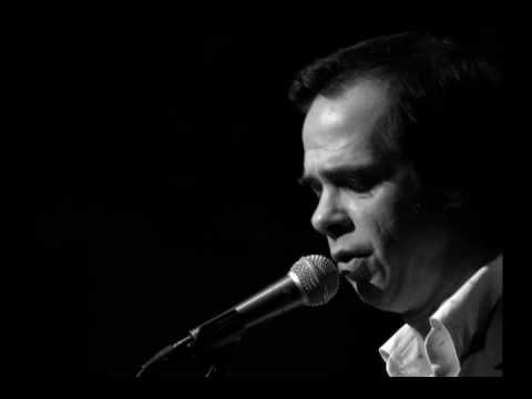 Nick Cave - Suzanne