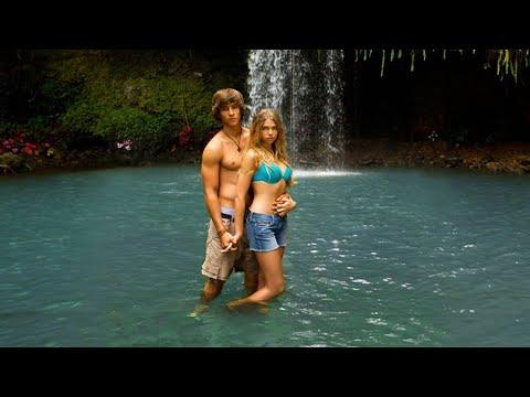 Голубая лагуна 2012 год фильм полностью.