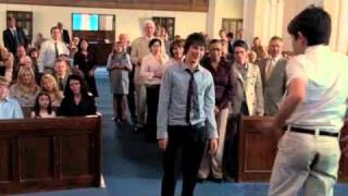 Diary of a Wimpy Kid: Rodrick Rules - Diary of a Wimpy Kid 2: Rodrick Rules - Teaser Trailer (HD)