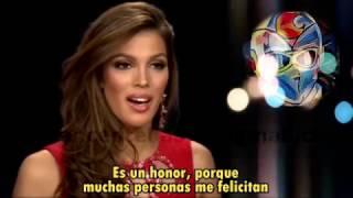 Miss Universe 2016 - Why I love IRIS MITTENAERE.