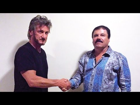 Why Journalists Are Bitter At Sean Penn