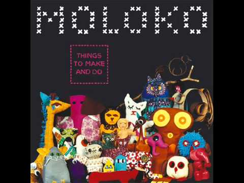 Moloko - Boo