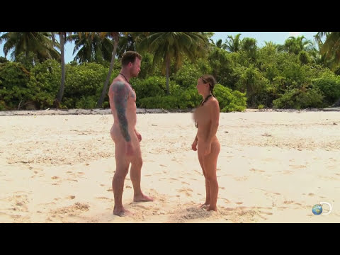 Island Nudity | Naked and Afraid