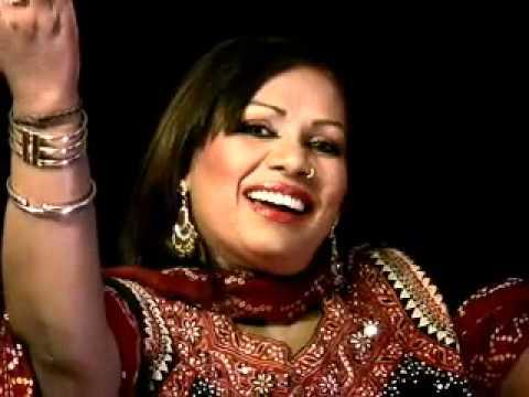 Riffat Sultana - Allah Badshah video