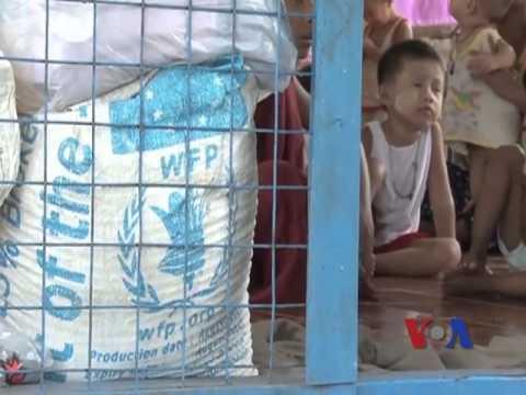 Burmese Daily TV Update 11-10-12