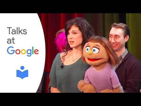 Avenue Q | Talks At Google video