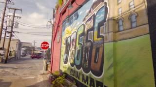 San Marcos, TX Arts & Culture - 15 Seconds