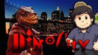 DinoCity BRO!!! - JonTron