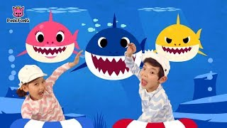 Baby Shark Dance | Sing and Dance | Nursery Rhymes For Kids | Songs For Kids