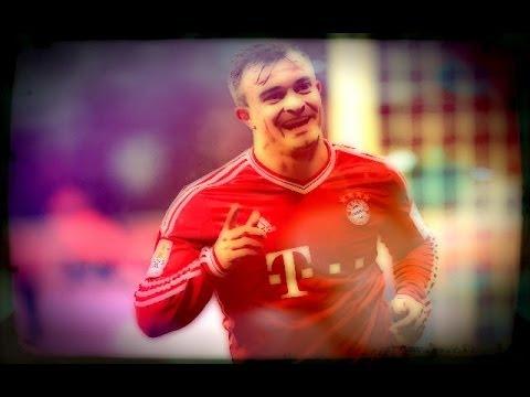 XHERDAN SHAQIRI ● SKILLS & GOALS ● FC BAYERN MUNICH