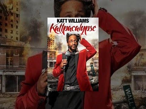 Katt Williams: Kattpacalypse video