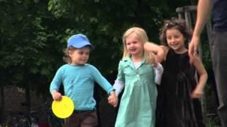 Ich helfe laufend 2013 - Spendenlauf im Augarten für die Barmherzigen Brüder Linz