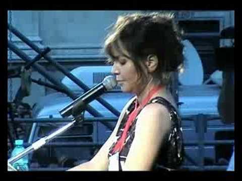 No Cav Day, Sabina Guzzanti dal palco – 1