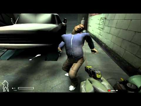 SWAT 4: Mission 5 (part 1/2): Victory Imports Auto Center