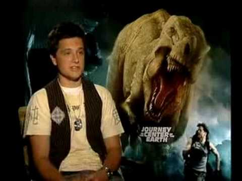 journey to the center of the earth josh hutcherson. brilliant! Josh Hutcherson
