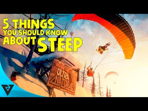 5 Things You Should Know About STEEP