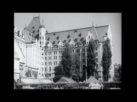 Victoria  The Sunshine City - a tourism promotion film from 1936