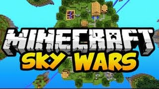 New Sky Wars Isane Mode Ft:DarckPack