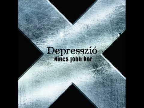 Depresszio - Adj Meg Edes Almokat