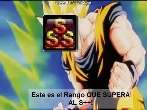 DragonaLuz RANGOS de ELSWORD ES