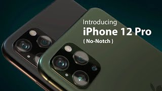 Introducing iPhone 12 Pro — Apple Concept