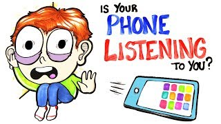 Is Your Phone Listening To You?
