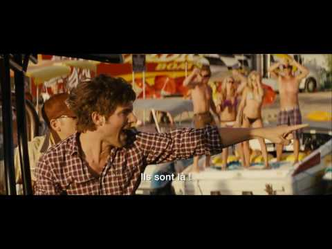 Piranha 3D TV Spot Trailer