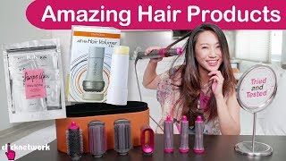 Amazing Hair Products - Tried and Tested: EP146