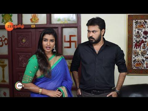 Poove Poochoodava | Episode - 324 | Best Scene | 12 July 2018 | Tamil Serial