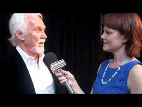 Kenny Rogers on his Country Music HOF Induction