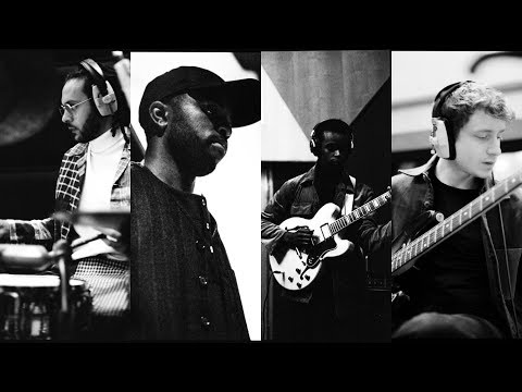 Download Yussef Dayes X Alfa Mist - Love Is The Message Live @ Abbey Road ft.Mansur Brown & Rocco Palladino Mp4 baru