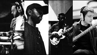 Download Lagu Yussef Dayes X Alfa Mist - Love Is The Message (Live @ Abbey Road) ft.Mansur Brown & Rocco Palladino Gratis STAFABAND
