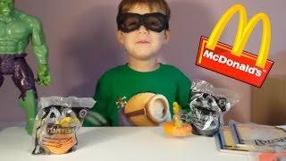 LOL Surprise kinder eggs toy tool set tool box kid videos black