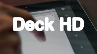 Deck HD