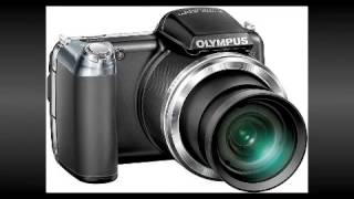Olympus SP-810UZ - 14 Megapixel - 1280x720 30p