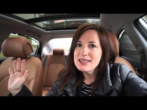 2015 Hyundai Sonata Limited Review   All Things Fadra