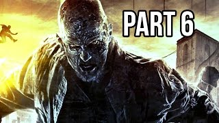 Dying Light Gameplay Walkthrough Part 6 - ELEMENTAL WEAPON!! (PC Campaign Gameplay 1080p)