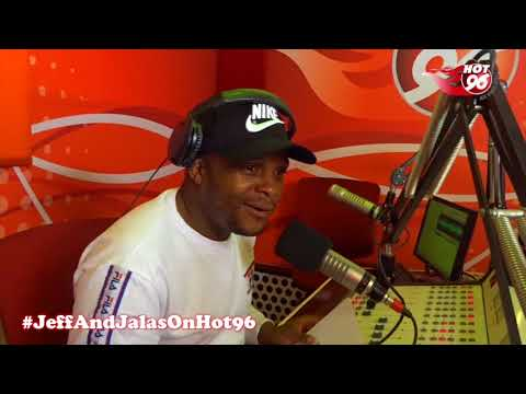 Timeless Noel and Jabidii in studio| Final Remarks