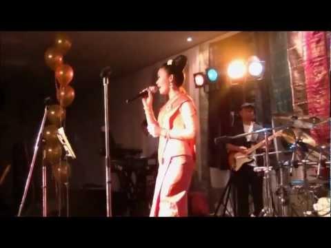 LAO CONCERT  at King Tom Club [April 6th 2013]