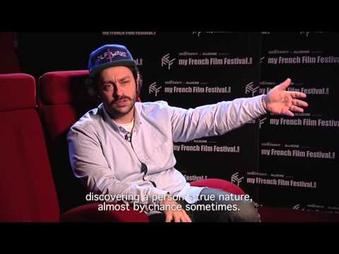 Interview Romain Levy (english subtitles)