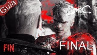 Devil May Cry | FINAL | Español | DmC