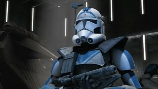 Star Wars The Clone Wars - Clone Troopers (Gregor, Fives and Rex)