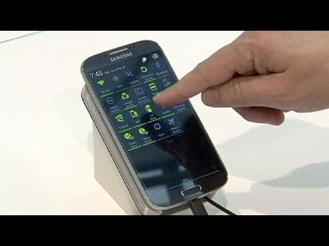 US jury orders Samsung to pay $119.6 million to Apple for infringing patents