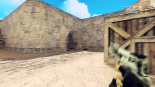 CS+Deagle+clip+by+One