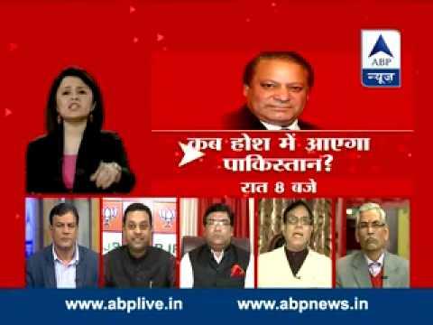 ABP News debate l Why opposition is stalling proceedings in Rajya Sabha?
