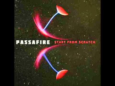 Passafire - Shapes And Colors