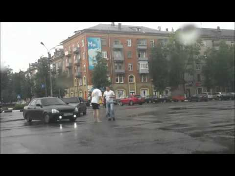 Как решают проблемы на дорогах России [видео подборка]