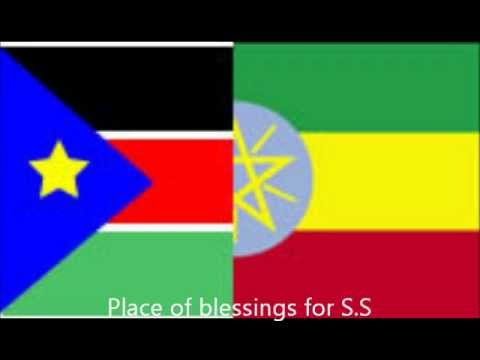 Paul.B. Ethiopia -Vs- S.S